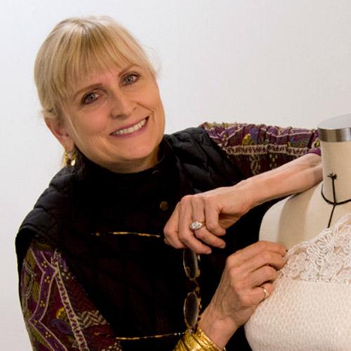 Susan Kahlje Profile