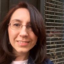 Vicki Vasilopoulos Profile